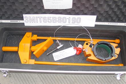 3MIT65B80190机翼起落架门锁紧件