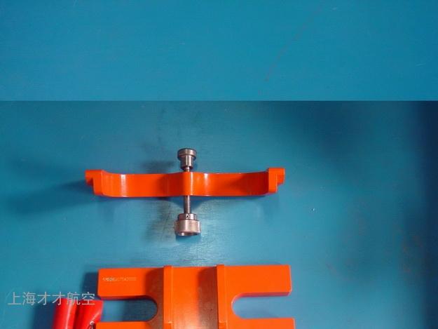 冲压涡轮保护工具
