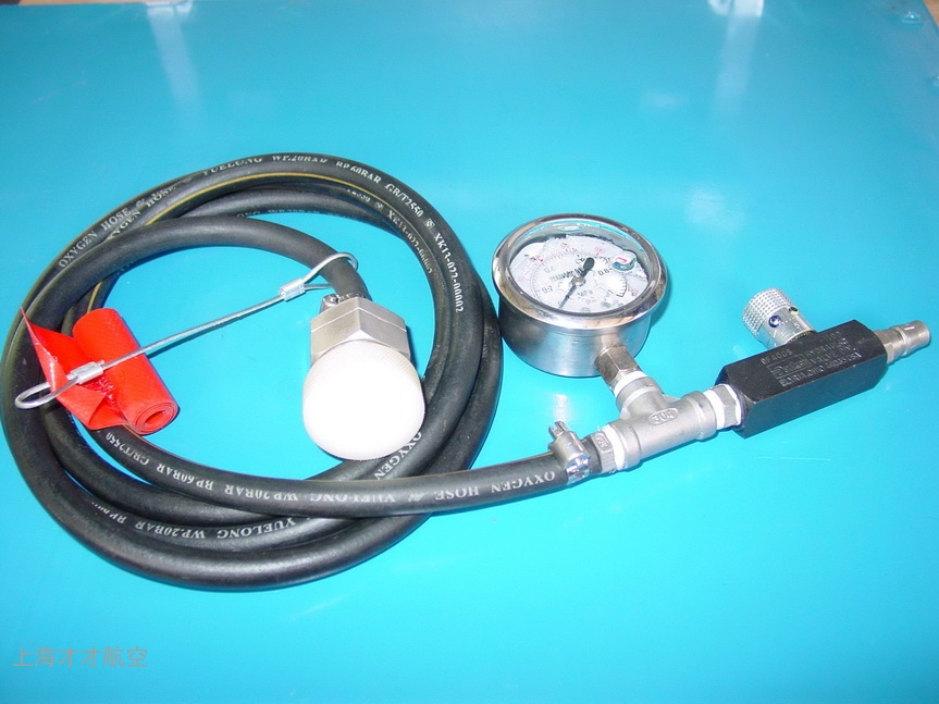 燃油测试工具