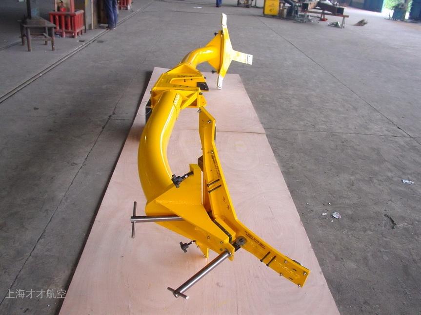 风扇固开工具