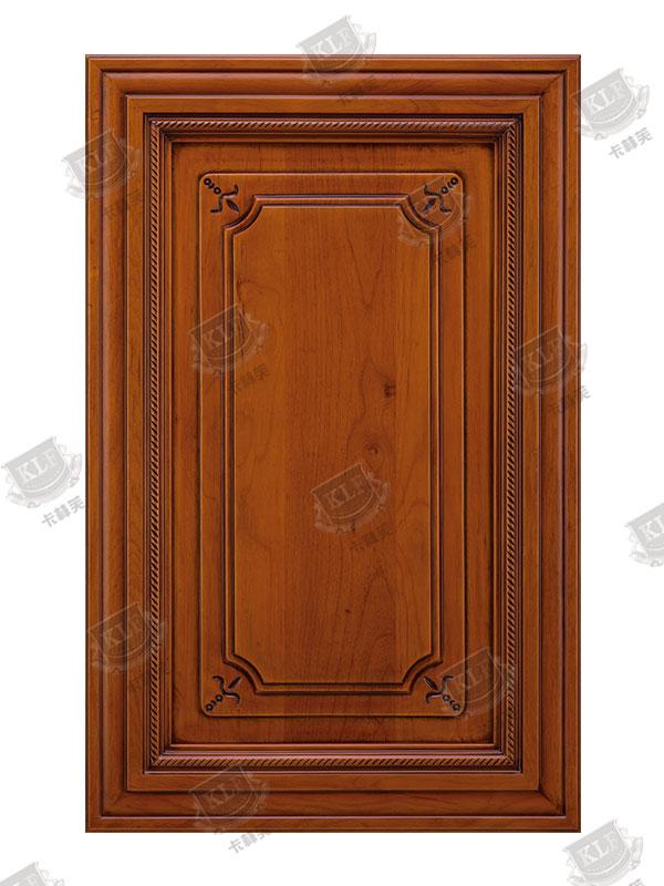 中式系列美国樱桃木S-250实木门板