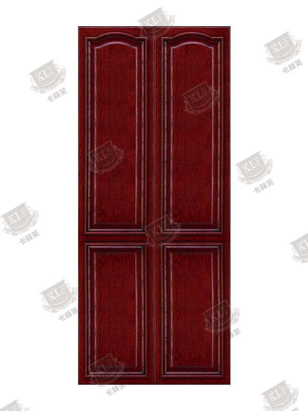 美国橡木S-衣柜门17