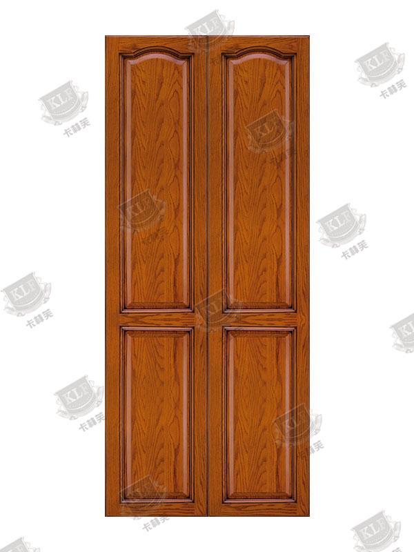 美国橡木S-衣柜门21