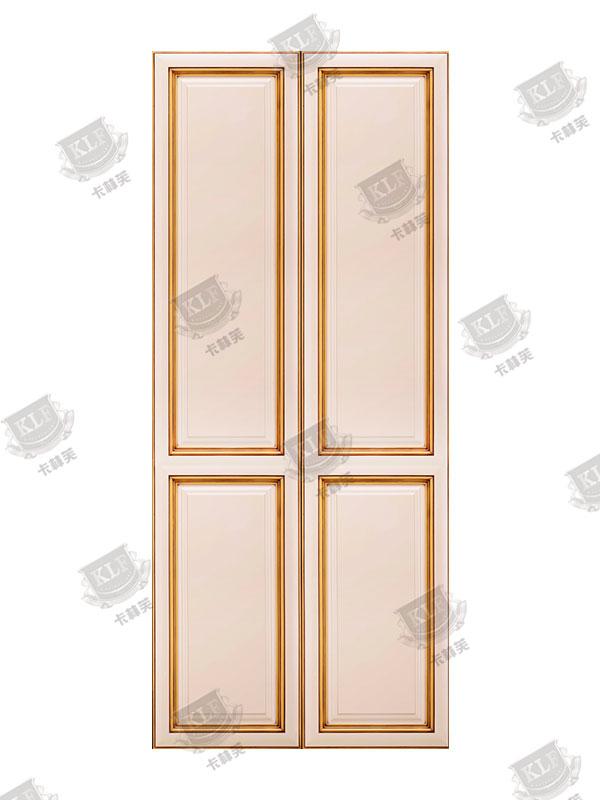 南美樱桃木S-衣柜门7