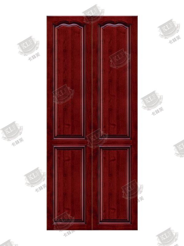 南美樱桃木S-衣柜门18