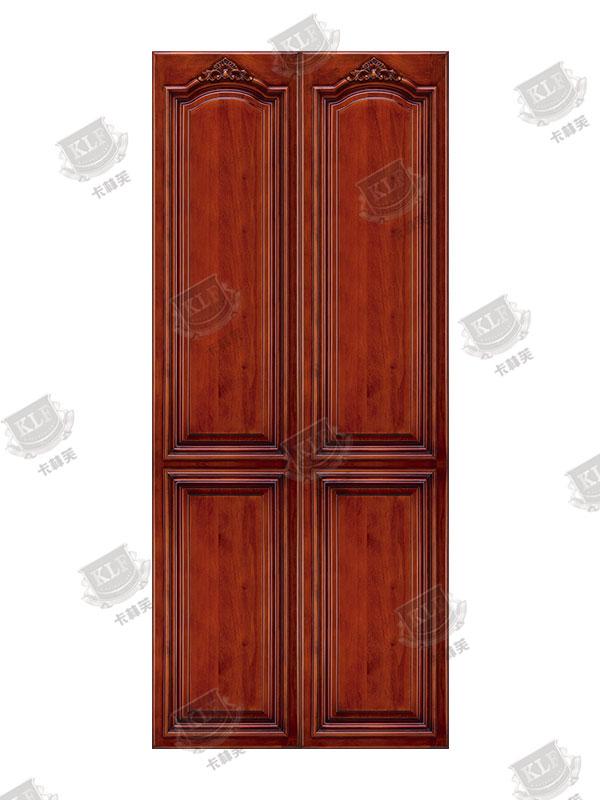 南美樱桃木S-衣柜门19