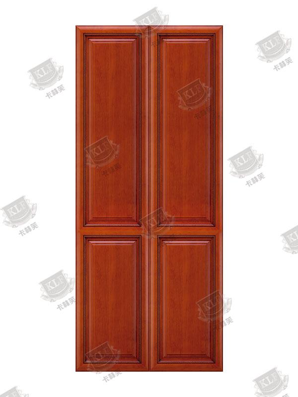 南美樱桃木S-衣柜门20