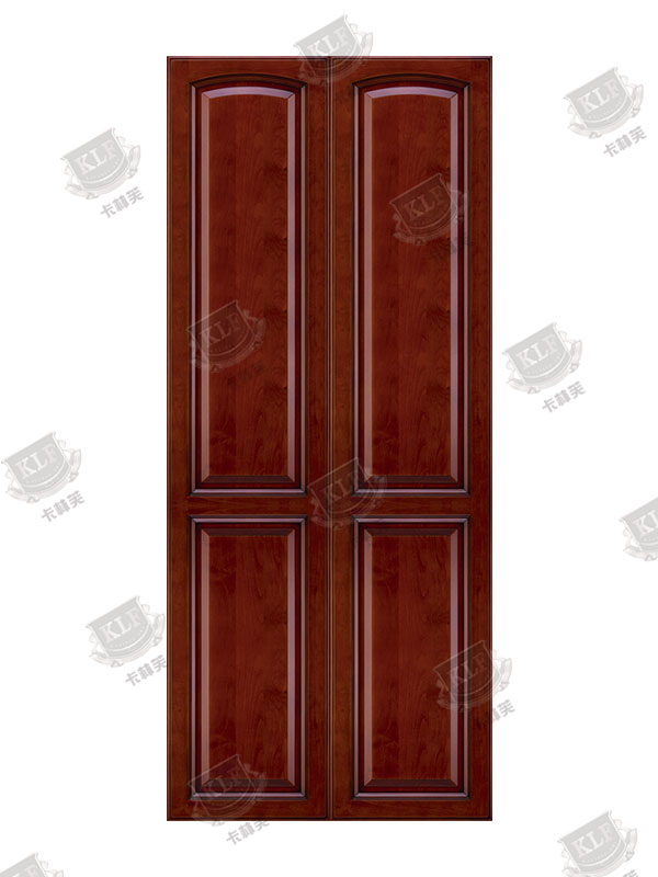 南美樱桃木S-衣柜门22