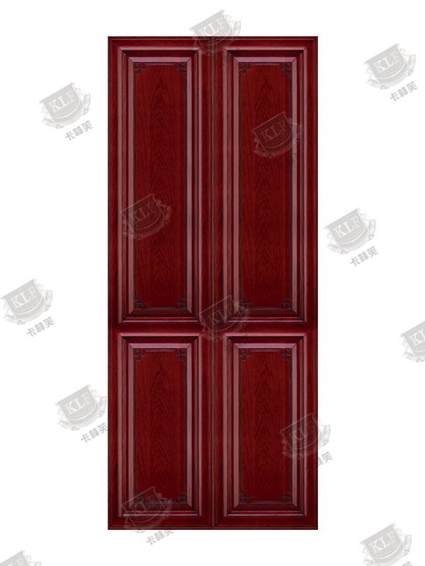 美国橡木S-衣柜门16