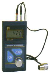 TT110/120 超声波测厚仪