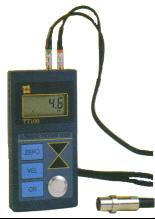 TT100/130 超声波测厚仪