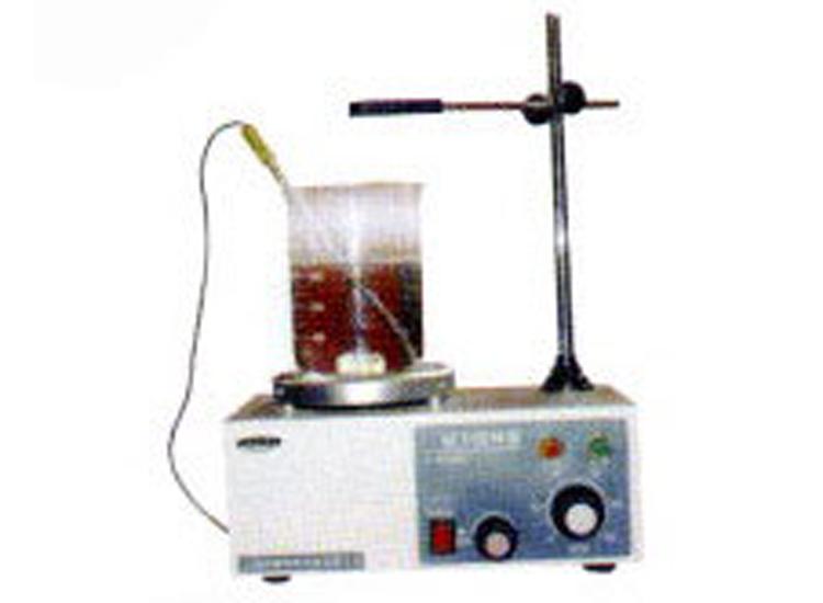 磁力恒温搅拌器