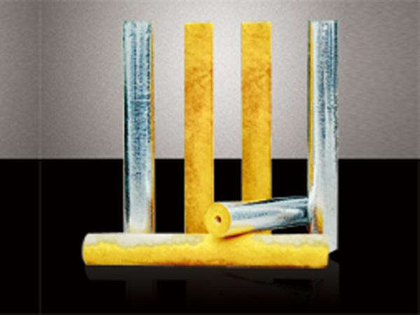 離心玻璃棉制品-保溫管殼