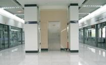 地铁杨思车站