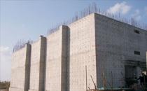 临港Y1雨水泵站
