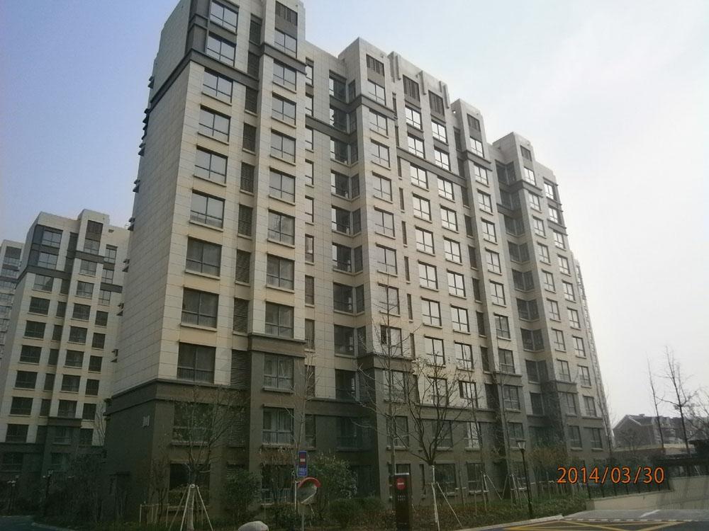 临港公租房项目