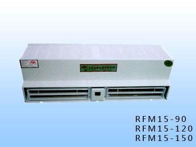 RFMPTC电热风幕