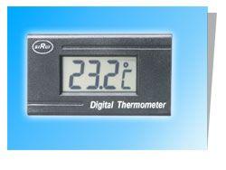 SR-1001LCD温度仪