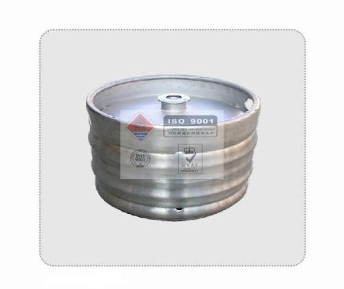 德标啤酒桶30升