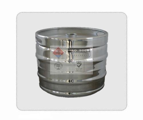 欧标啤酒桶30升
