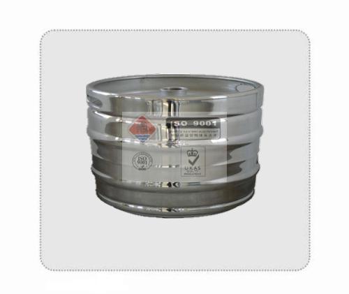 欧标啤酒桶25升