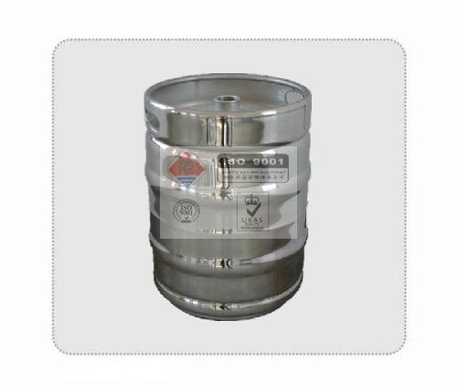 欧标啤酒桶20升