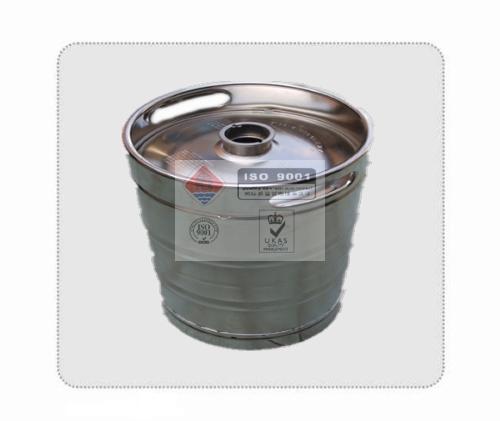 美标啤酒桶60升