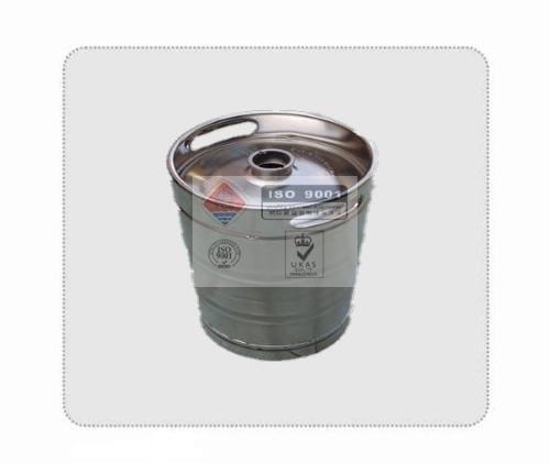 美标啤酒桶50升