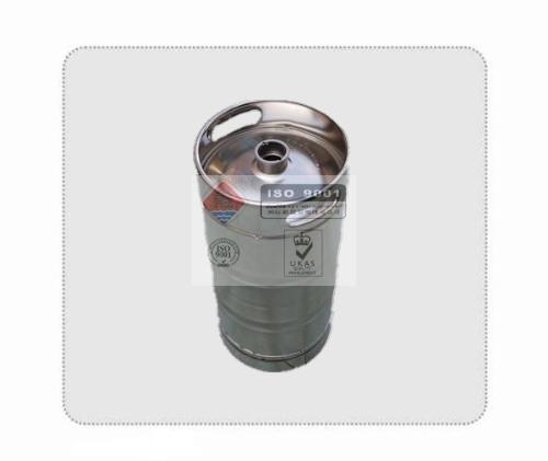 美标啤酒桶20升