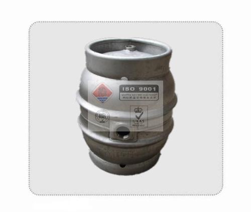 美标啤酒桶9加仑