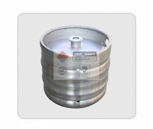 德标啤酒桶50升