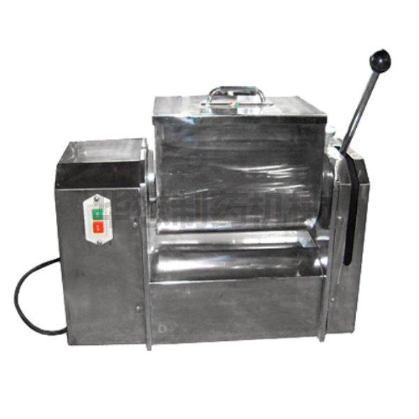 TDP型单冲式压片机