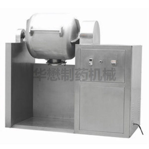 FQ120 单缸球磨机