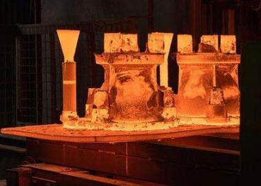 金属热处理工艺概述