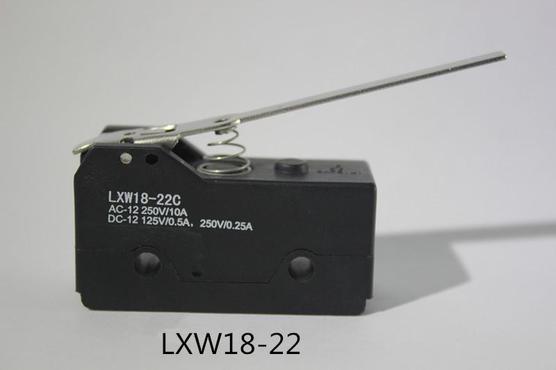 LXW18-22系列微动开关