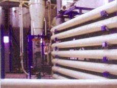 焙炒系统采用德国坝氏公司的全电脑控制远红外焙炒