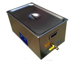 家用小型超声波清洗机