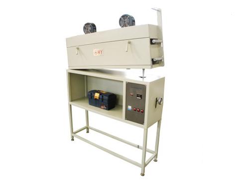 IH-100远红外布质商标干燥机