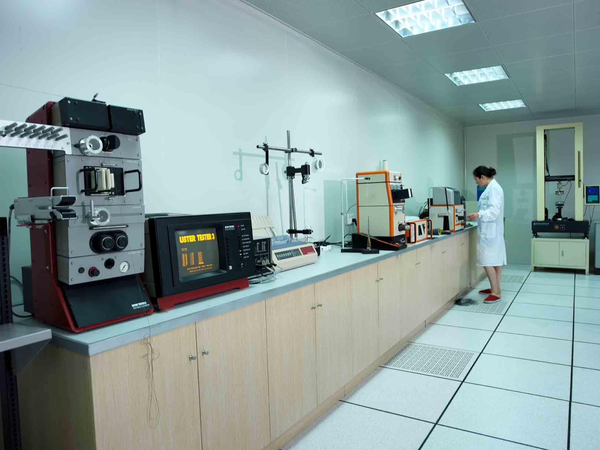 Jiangsu Lugang Science&Technology Co.,Ltd-Detecting Equipment