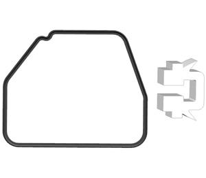 NO3 Aprons quadrilateral