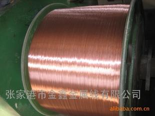 铜包钢线3