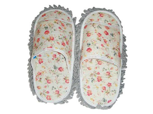 碎斑紋靜電防滑拖鞋