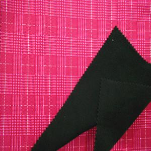 双面布印花-TPU+摇粒绒