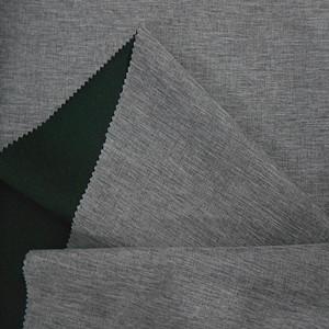 阳离子-TPU+磨毛双面布