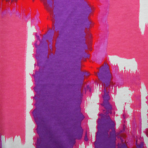 30S 棉莫代尔印花针织布