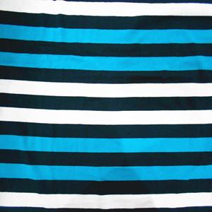 30S T/R 条纹汗布