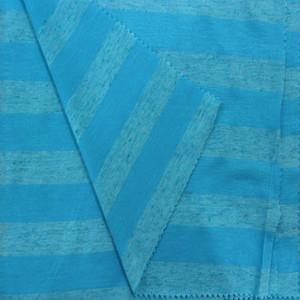 30S人棉、涤亚麻针织布
