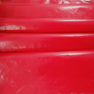 300T dull nylon taffeta +oil PU