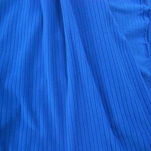 Stripe Fleece