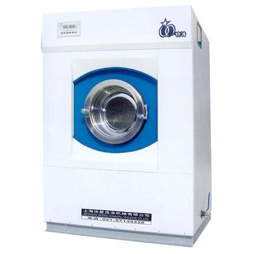 XGPL系列工业立式洗衣机